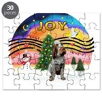 XMusic2-Spinone (R) Puzzle