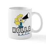 Holla Back Mug