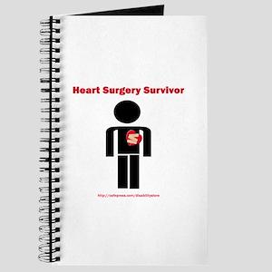 Heart Surgery Surviver Journal