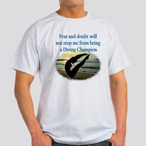 INSPIRING DIVER Light T-Shirt