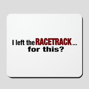 Racetrack Mousepad