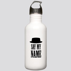 Heisenberg Say My Name Stainless Water Bottle 1.0L