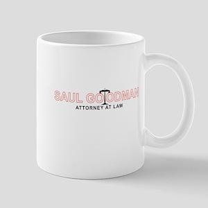 Saul Goodman Mug