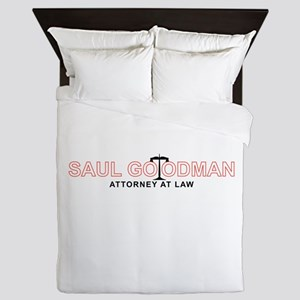 Saul Goodman Queen Duvet