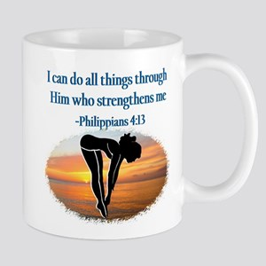 JOYFUL DIVER Mug