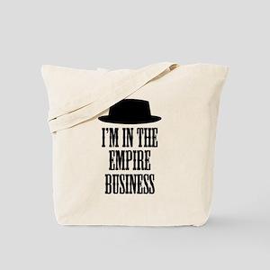 Heisenberg Business Tote Bag