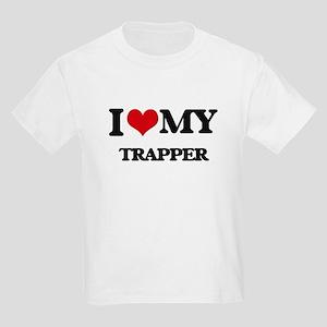 I love my Trapper T-Shirt