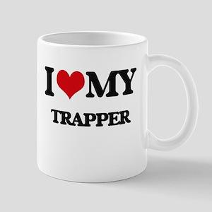 I love my Trapper Mugs