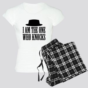 Heisenberg Knocks Women's Light Pajamas