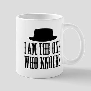 Heisenberg Knocks Mug