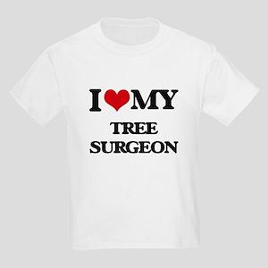 I love my Tree Surgeon T-Shirt