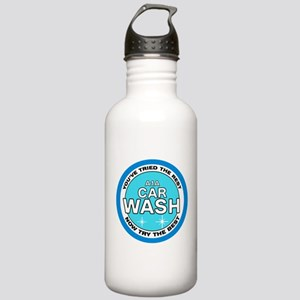A1A Car Wash Stainless Water Bottle 1.0L