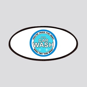 A1A Car Wash Patches