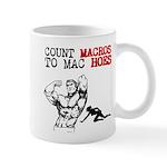 Count Macros To Mac Hoes Mugs