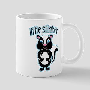 Little Stinker Skunk Mug
