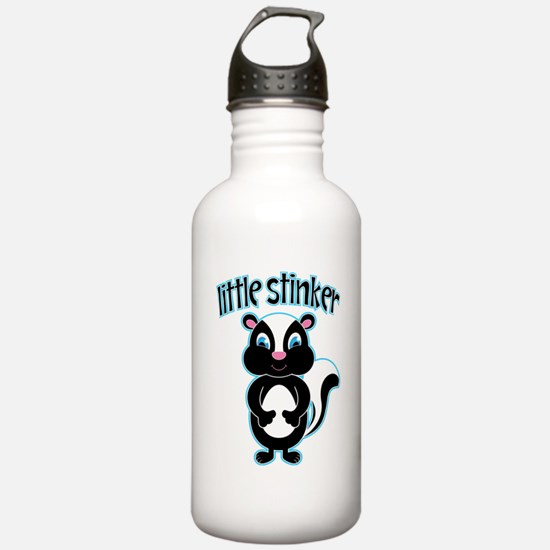 Little Stinker Skunk Water Bottle