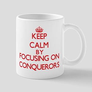 Conquerors Mugs