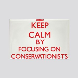 Conservationists Magnets