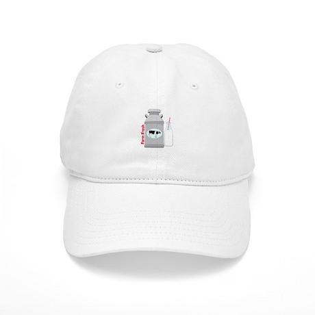 4762211c617 Farm Fresh Baseball Baseball Cap by windmill22