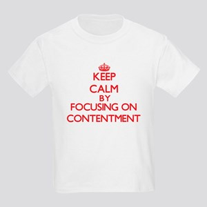 Contentment T-Shirt