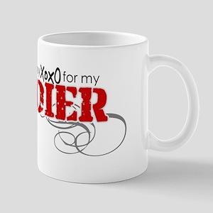 All My XOXO (Soldier) Mug