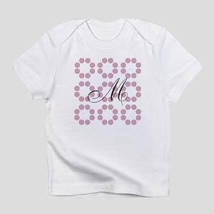 Giving Thanks Monogrammed Infant T-Shirt