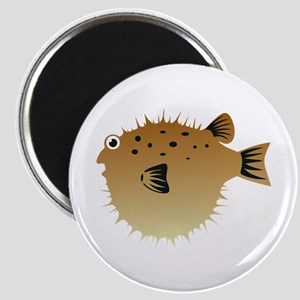 Blow Fish Magnets