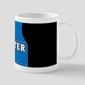 Richard Castle Mug