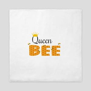 Queen Bee Queen Duvet