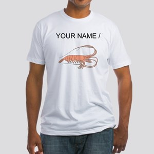 Custom Shrimp T-Shirt