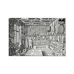 Rectangle Magnet (100 Pack) Magnets