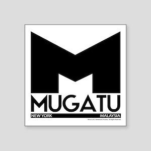 Mugatu Sticker