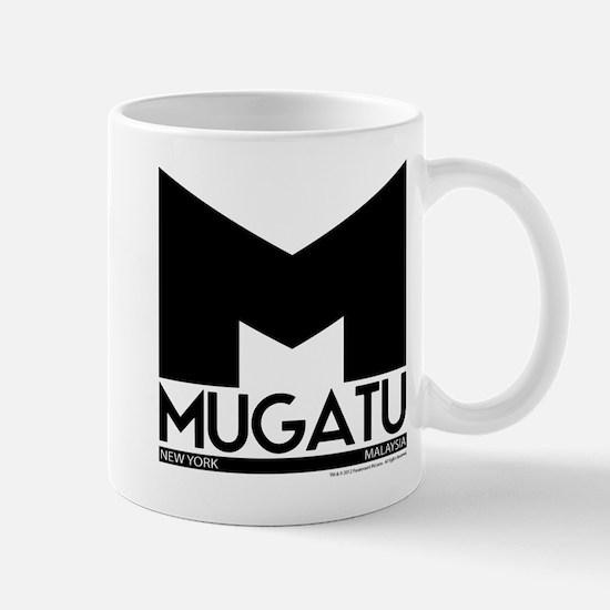 Mugatu Mugs