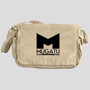 Mugatu Messenger Bag