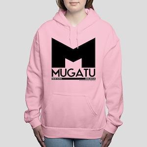 Mugatu Women's Hooded Sweatshirt