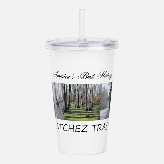 ABH Natchez Trace Acrylic Double-wall Tumbler