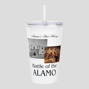 ABH Alamo Acrylic Double-wall Tumbler