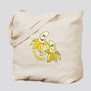 Go Bananas Tote Bag