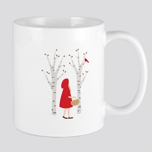 Red Riding Hood Mugs