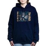 Its OK Women's Hooded Sweatshirt