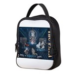 Its OK Neoprene Lunch Bag