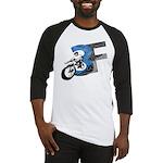 3F Logo Baseball Jersey