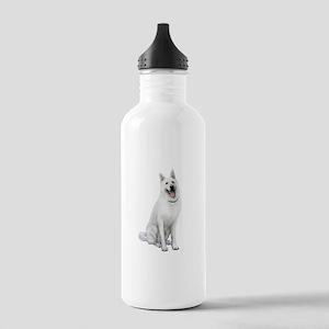 German Sheperd (gp) Stainless Water Bottle 1.0L