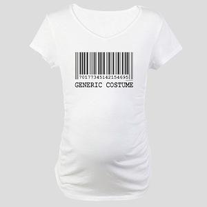 Generic Costume Maternity T-Shirt