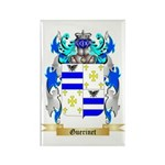 Guerinet Rectangle Magnet (100 pack)