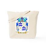 Guerinet Tote Bag