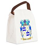 Guerineau Canvas Lunch Bag
