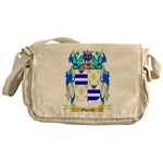 Guerin Messenger Bag