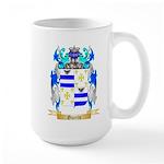 Guerin Large Mug