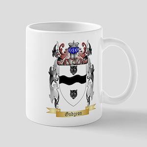 Gudgeon Mug